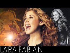 LARA FABIAN as Herself